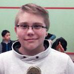 Toller Erfolg von Robert Schmidt bei der Oberbayrischen Jugendmeisterschaft
